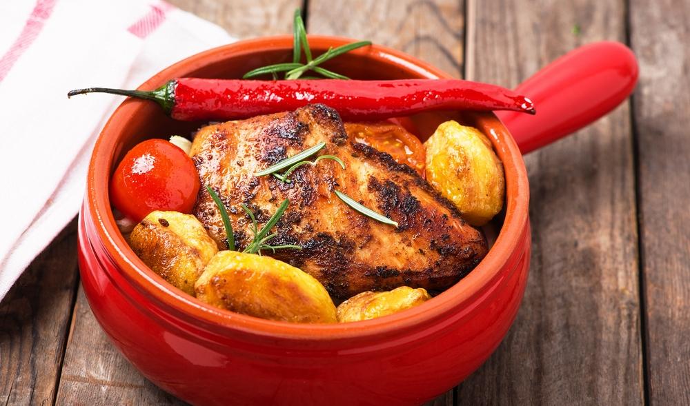 Несколько рецептов из курицы, которые вызовут вкусовой экстаз