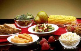 Кандидат медицинских наук рассказал о важности соблюдения порядка блюд в еде