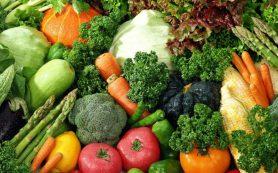 10 продуктов, которые отлично выводят токсины