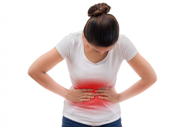 Врач высшей категории рассказала, как избавиться от спазмов желудка