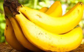 Бананы – вред и польза