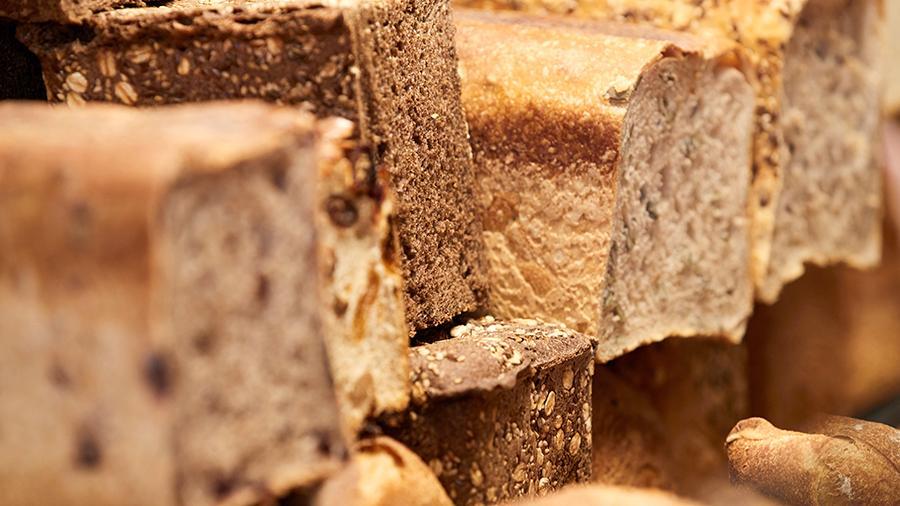 «Роскачество» оценило пользу мультизернового хлеба