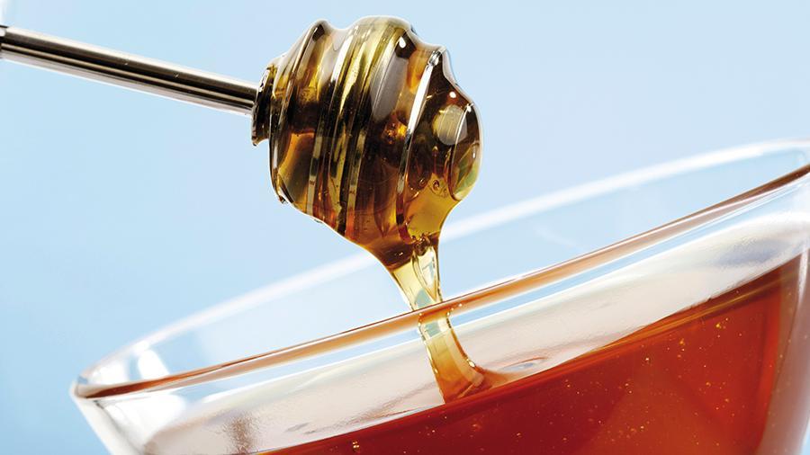 Медики рассказали о безвредной для человека ежедневной порции меда
