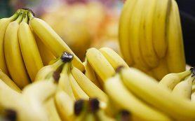 Врачи рассказали об опасности бананов для некоторых людей