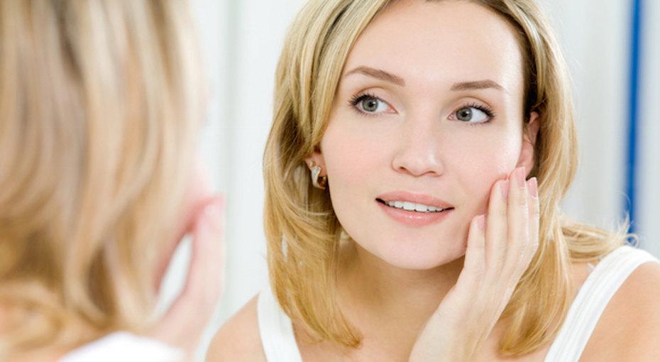 Здоровье печени, возможно, зависит от здоровья кожи
