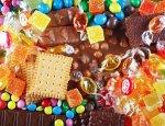 Россияне любят вредные сладости