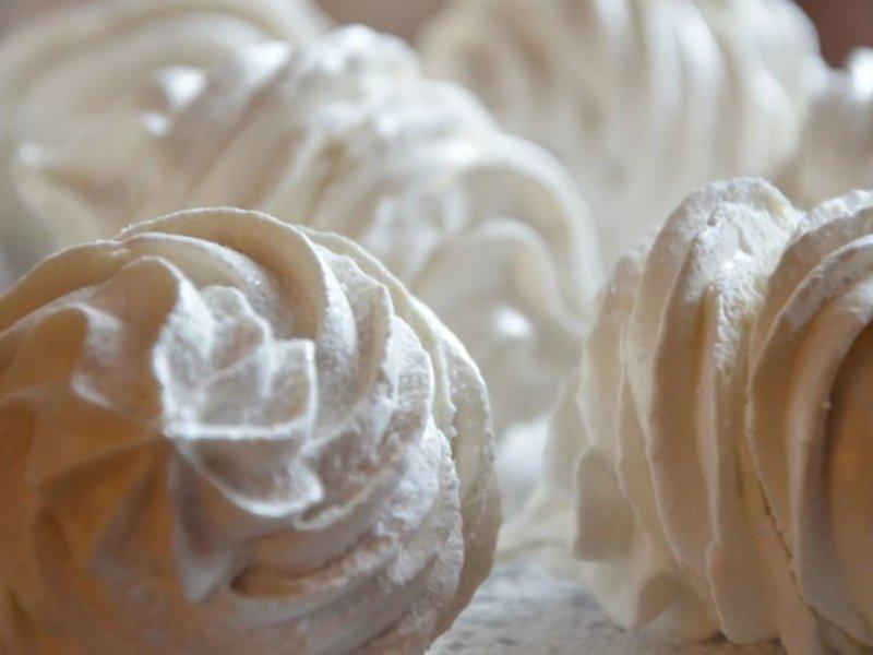 7 низкокалорийных сладостей, которые можно есть даже худеющим