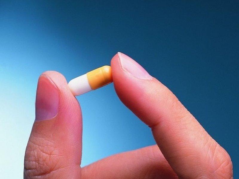 Лекарства от изжоги могут вызывать аллергию