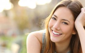 Как сохранить красоту улыбки