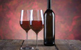 Красное вино помогает избежать ожирения