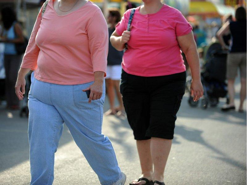 Разгадана загадка лишнего веса у людей в возрасте