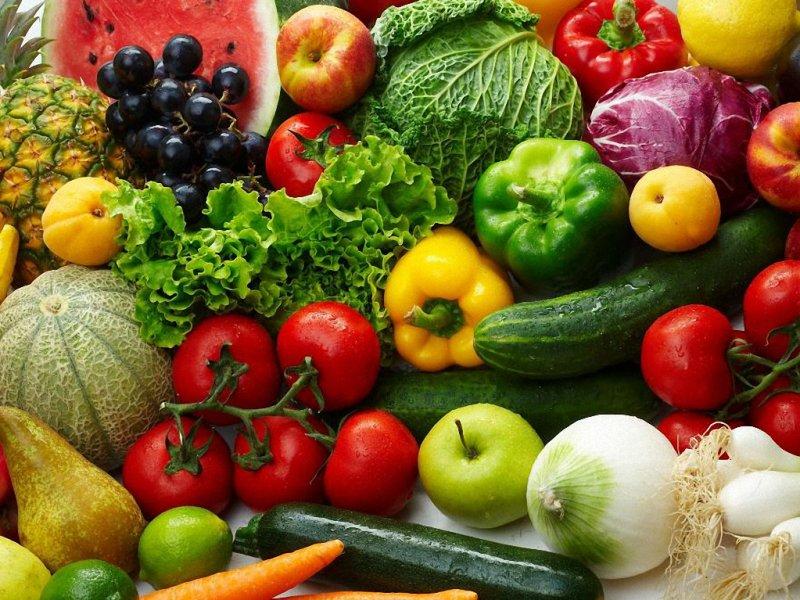 Пестициды в овощах и фруктах: в чём опасность?