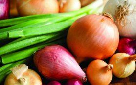 7 лучших оздоровительных свойств обычного лука