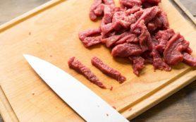 Шведский ученый высказался за употребление мяса, произведенного из трупов