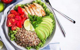 13 мифов о здоровом и правильном питании