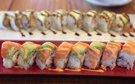 Любителям суши грозят супербактерии