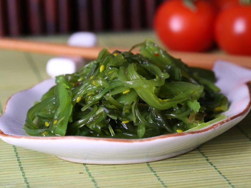 Дешевые водоросли – лучшая замена дорогому оливковому маслу и лососю