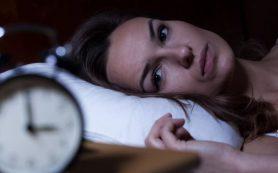 Плохой сон может довести до серьезных проблем с кишечником