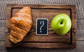 Польза или вред? 5 мифов о простых и сложных углеводах