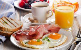 8 продуктов, которые нельзя есть на голодный желудок