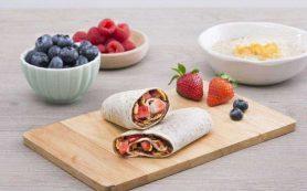 5 полезных продуктов для здорового завтрака