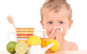 Грипп у детей — лечение гриппа