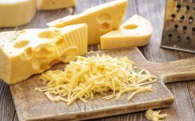 Профессор медицины: сыр и молочные продукты могут делать вас толстым и больным