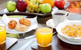 5 правил питания при гастрите