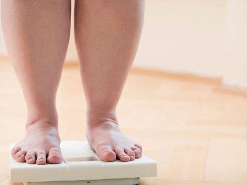 Более половины россиян старше 30 лет страдают ожирением