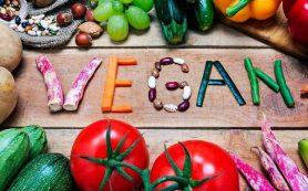 5 необходимых витаминов для веганов осенью