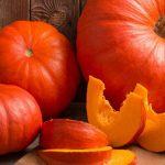 Самый осенний овощ: в чём польза тыквы