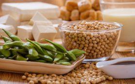Фитоэстрогены: польза или вред? Отвечает нутрициолог