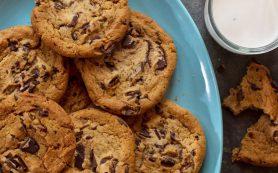 Шоколадные печенья сравнили с наркотиками