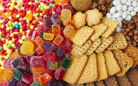 Сладкоежкам грозят болезни печени