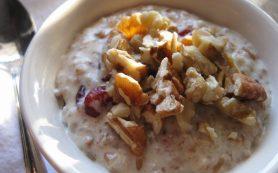 Самые полезные виды завтрака для кишечника