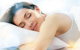 Хороший сон важен для здоровья кишечника