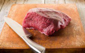 Стейк снова в меню, если верить новому обзору риска красного мяса