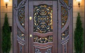 Элитные входные двери — безупречное качество, проверенное временем