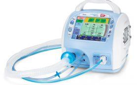 Аппараты ИВЛ для дыхательной поддержки пациентов с нейромышечными заболеваниями