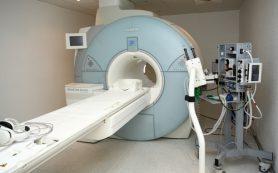 Магнитно-резонансная томография вкратце