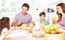 Американский диетолог: никогда не ешьте эти 5 продуктов на голодный желудок