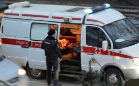 Более 50 детей госпитализировали с отравлением на Кубани