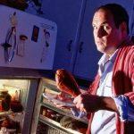 5 ударов по здоровью, которые наносит еда по ночам