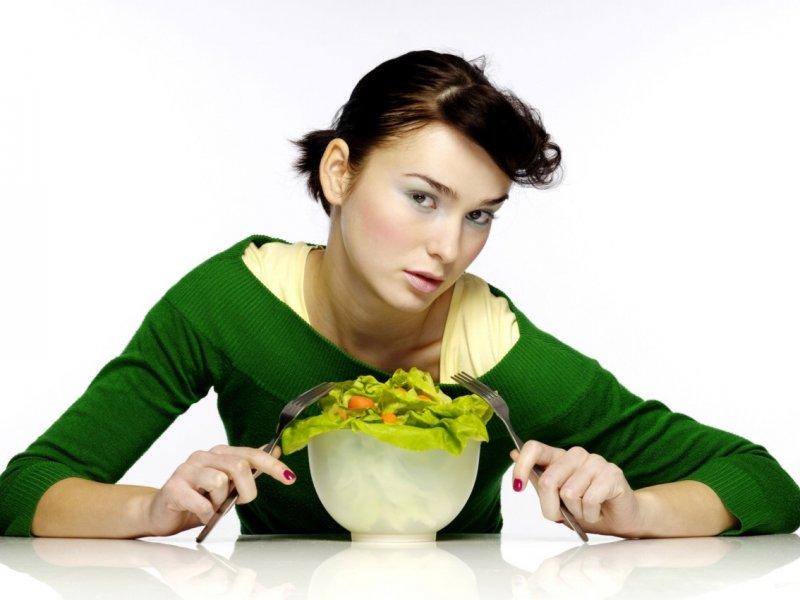 Самые опасные диеты: когда овчинка точно не стоит выделки