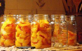 Консервированные фрукты: польза или вред?