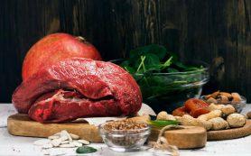 Диетолог рассказал, почему железо может не усваивается организмом