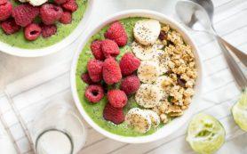 Диетолог из Австралии Сьюзи Баррел рассказала, что завтрак должен быть сбалансированным и питательным