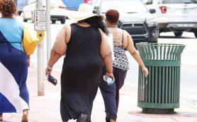Нехватка витамина Д связана с ожирением и синдромом раздражённого кишечника
