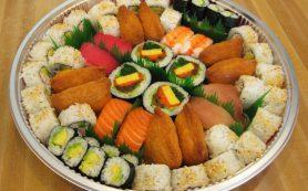 10 причин в пользу употребления суши, являющихся питательным блюдом