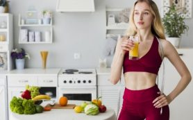 Диета, которая поможет похудеть 100%